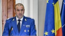 Bogdan Enescu, șeful Jandarmeriei Române
