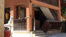 Explozie la Mănăstirea Sihăstria Rarău: 5 victime