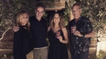 Tom Hanks și Rita Wilson, cetățeni greci Foto: Instagram.com