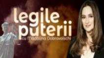 Mădălina Dobrovolschi: Politică de shaormerie