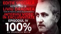 INTERVIU Liviu Dragnea, Episodul 4. Lupta pentru putere din PSD. Informații din dosare și legătura cu statul paralel