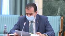 Orban: Masca, obligatorie în urma deciziilor la nivel local și în anumite zone și intervale orare