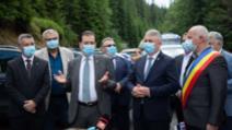 Orban anunță că va apela la detașări pentru a compensa lipsa de medici în spitalele COVID