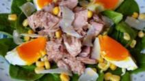 O salată gustoasă și plină de vitamine care te ajută să slăbești rapid în această vară Foto: Caietulcuretete.com