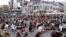 VIDEO Noi proteste la Belgrad și în alte orașe din Serbia, pe fondul crizei COVID