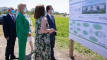 Guvernul Orban sprijină construirea Spitalului Universitar Județean Sibiu