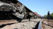 Accident feroviar, în Cehia: zeci de răniți, după ce două trenuri s-au ciocnit / Foto: Arhivă