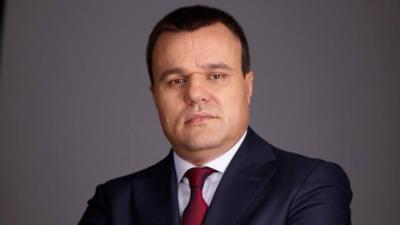 Eugen Pîrvulescu, senator PNL de Teleorman