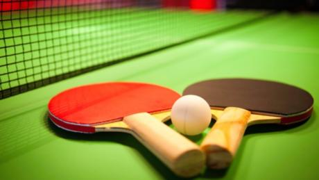 Mădălina Dobrovolschi: Ping pong cu sănătatea noastră