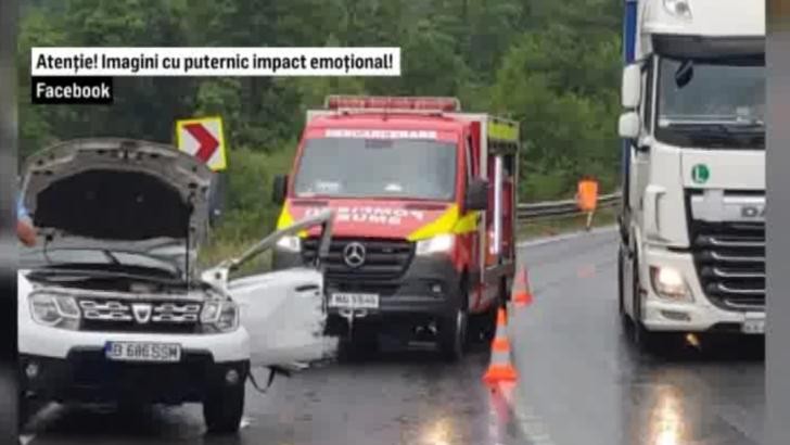 Anchetatori din dosarul Colectiv, răniți într-un accident rutier