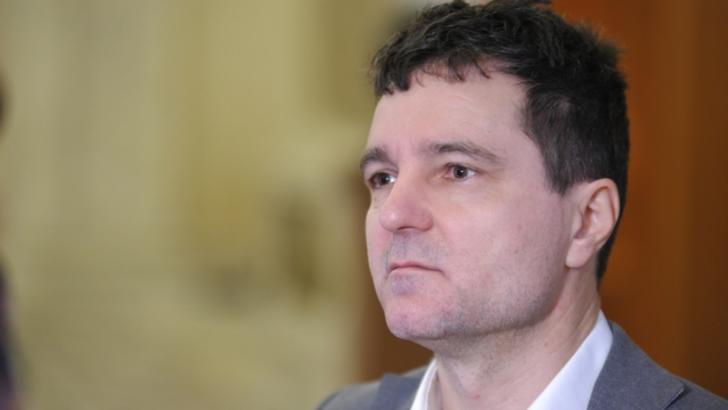 Nicușor Dan, candidatul PNL, USR și PLUS la Primăria Capitalei