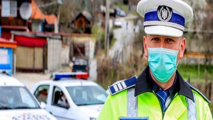 Creşte focarul de coronavirus de la Poliţia Olt: Încă trei cazuri confirmate astăzi
