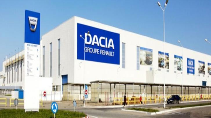 Dacia a donat 60.000 de euro pentru Spitalul Mioveni