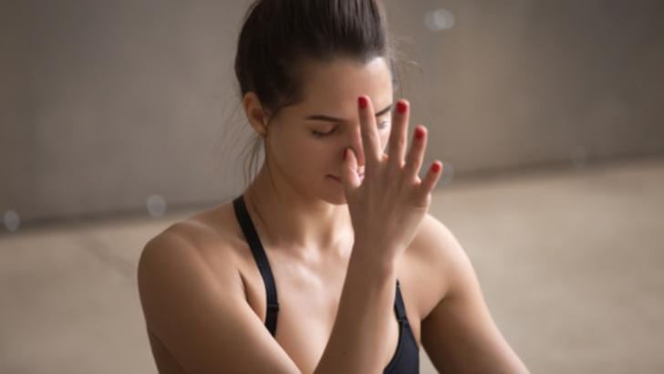 Respirația profundă este un mare ajutor. 7 beneficii pentru sănătate