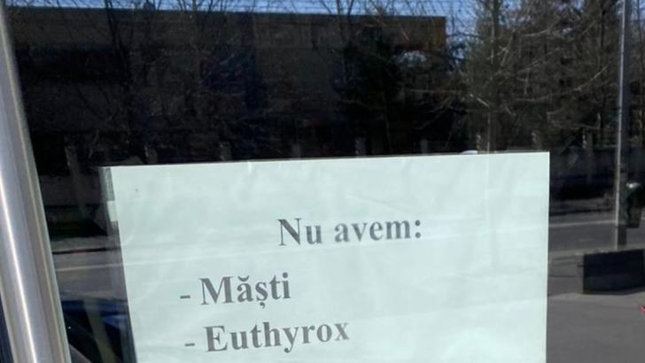 Avocatul Poporului intervine în criza națională de Euthyrox