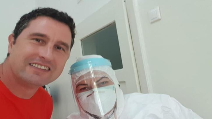 """Senatorul UDMR Tanczos Barna după ce s-a vindecat de coronavirus: """"Am scăpat uşor!"""""""