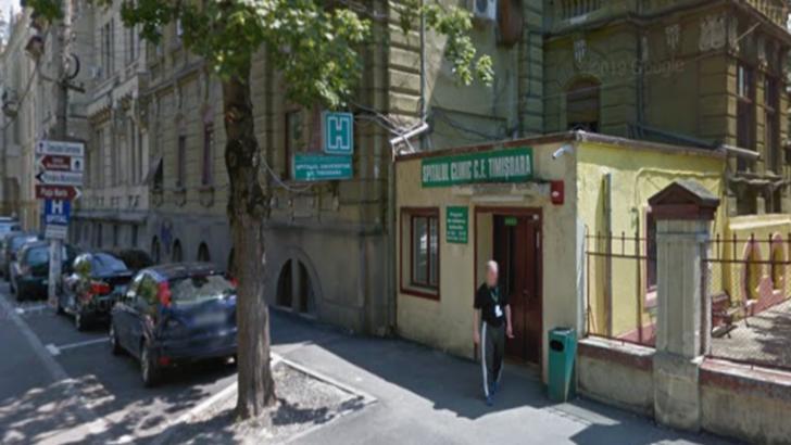 Asistenta infectată cu COVID-19, cercetată disciplinar la Timișoara. A ignorat cu bună-știință normele şi procedurile medicale