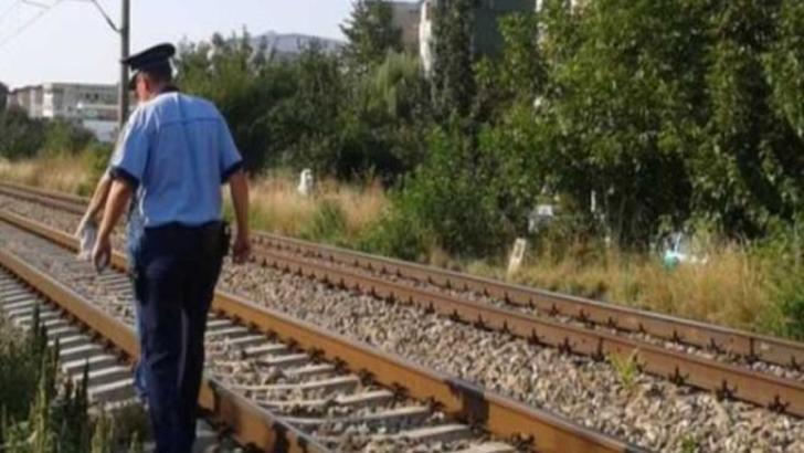 O persoană a fost ucisă de tren, la Brașov