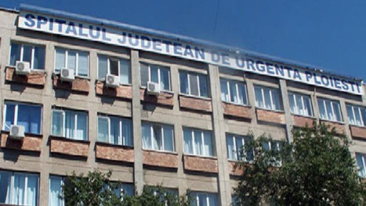 Focar de COVID-19 la Spitalul Județean de Urgențe din Ploiești