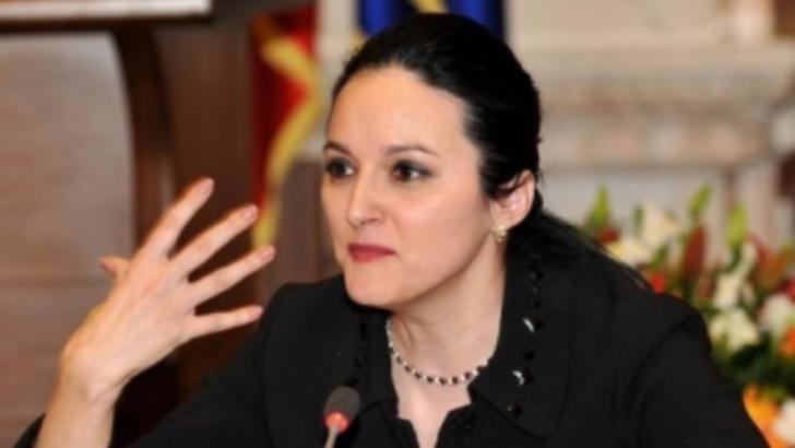 Alina Bica, fosta șefă a DIICOT