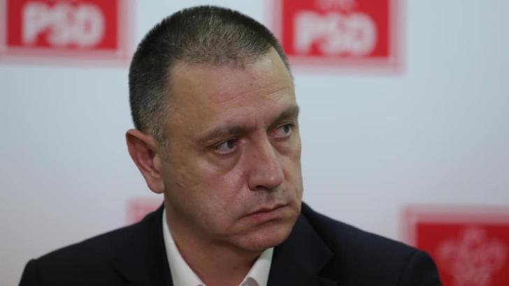100% TU DECIZI! Mihai Fifor, pesedistul bun la toate ministerele: șef la Apărare, Economie, Interne și chiar premier!