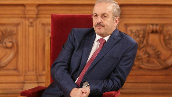 Cozmin Gușă: Vasile Dîncu va fi numit președintele Consiliului Național al PSD / Foto: Inquam Photos - Octav Ganea