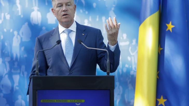 Klaus Iohannis a promulgat legea care deblochează examenul de titularizare