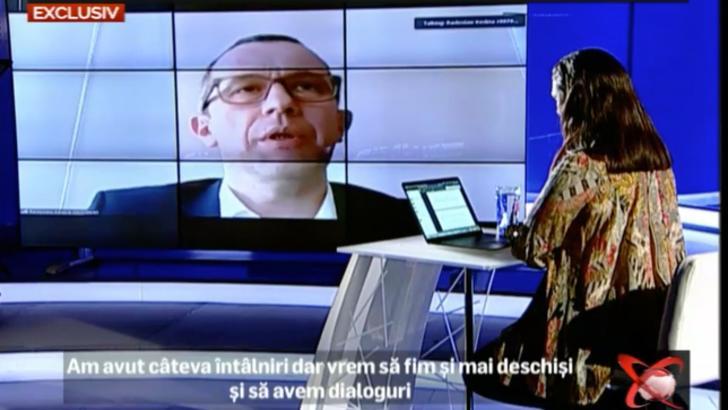 Ana Maria Păcuraru, interviu cu vicepreședintele Huawei Europa, Radoslaw Kedzia: Cum ajută tehnologia 5G la dezvoltarea economiei mondiale
