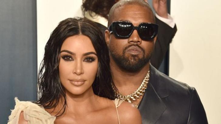 Divorț Kim Kardashian - Kanye West