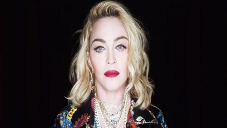 Madonna, amendă colosală de la guvernul rus