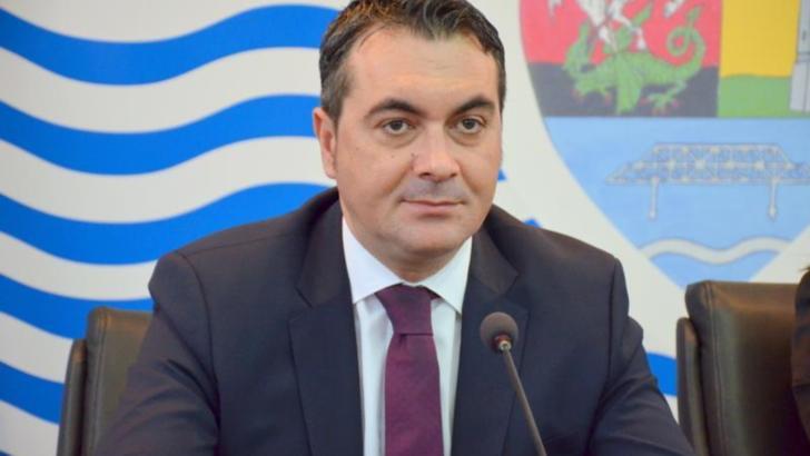 """DSP se alege cu plângere penală. Președintele Consiliului Județean Giurgiu: """"Am aflat din presă de carantinare"""""""