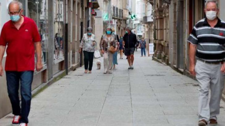 Creștere semnificativă a cazurilor noi de COVID-19, în Spania. Focarele de infecție concentrate în trei regiuni foarte populare