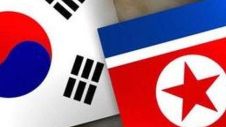 Scandal între cele două Corei ca urmare a primului caz ''suspect'' de COVID-19 de la Phenian