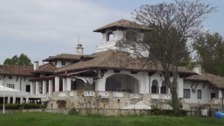 Palatul Reginei Maria din Mamaia revine în administrarea statului