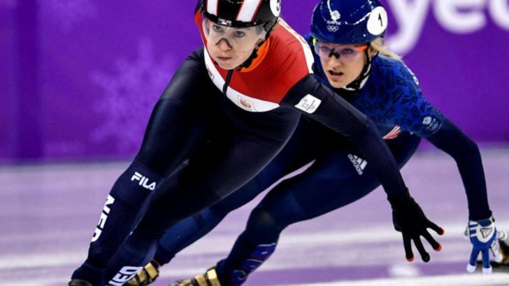 Olandeza Lara van Ruijven, campioană mondială la patinaj viteză, a decedat la doar 27 de ani