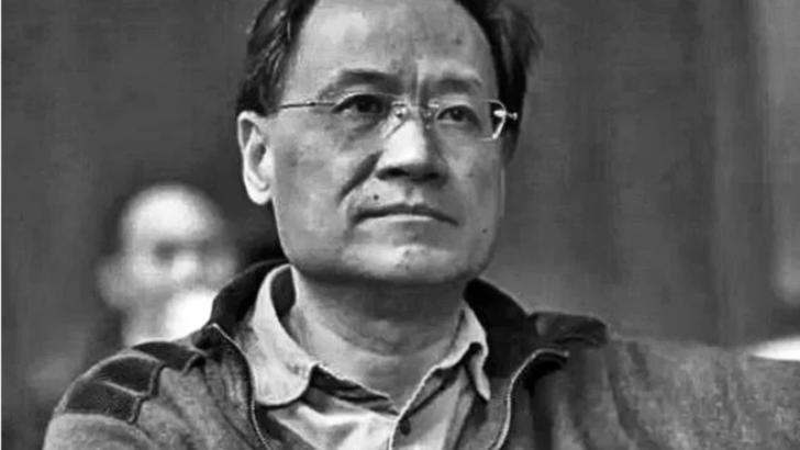 Xu Zhrangun