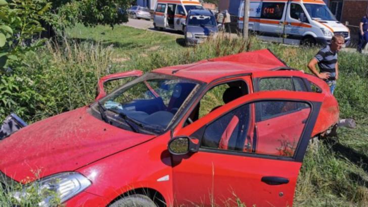 Doi morți și doi răniți în urma unui accident feroviar