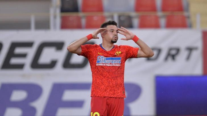 """Adi Petre trăiește un coșmar la FCSB! Duckadam: """"Ar trebui să plece"""""""