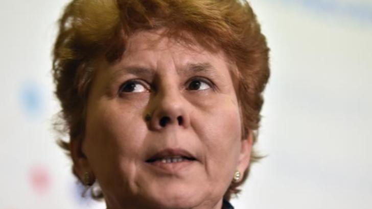 Adriana Pistol