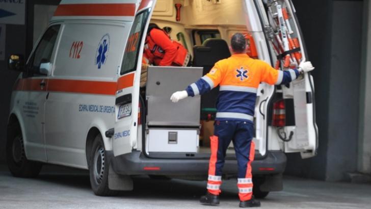 Femeie ucisă de TIR pe o trecere de pietoni din Iași