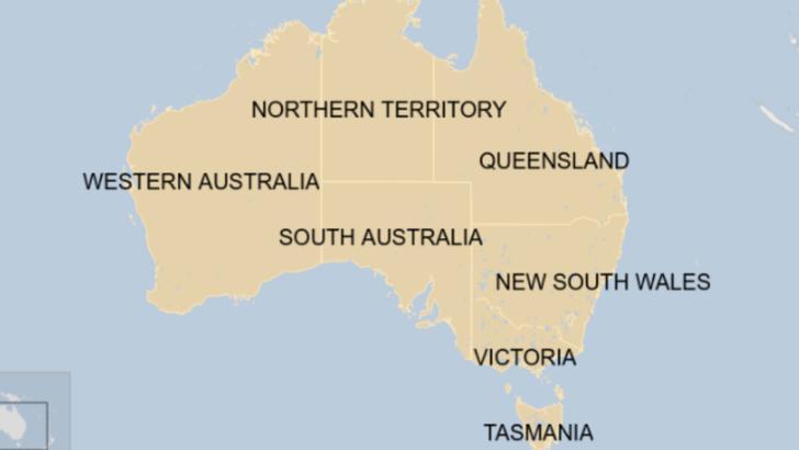 Efectele pandemie COVID-19. Australia ÎNCHIDE frontiera dintre două state