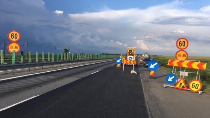 Rușine națională, români condamnați la sărăcie! Senatorii USR s-au pus de-a curmezișul Autostrăzii Unirii
