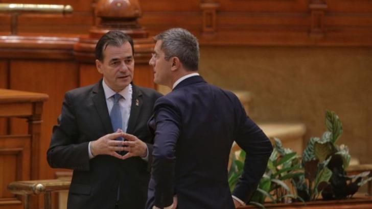 Orban și Barna, întâlnire în weekend pentru a discuta despre candidați unici la București