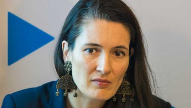 100% TU DECIZI! Clotilde Armand, conectată bine la banul public. A încasat milioane din paguba adusă de Bechtel
