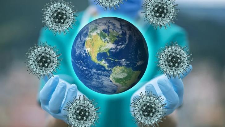 Rata de infectare cu Sars-Cov-2 în SUA, de până la 13 ori mai mare decât cifrele oficiale