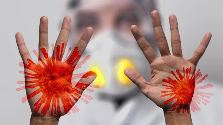 Coronavirus România, 7 iulie. Noile cifre ale bilanțului oficial