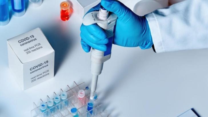 China și-a propus să testeze un oraș de 6 milioane de locuitori pentru 12 noi cazuri pe zi de infectii cu COVID-19
