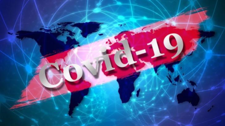 Distribuția COVID-19 pe județe. Explozie de cazuri în Moldova: Iașul se apropie de 200 de cazuri/zi!