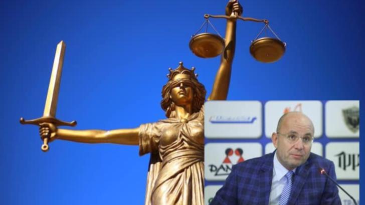 """Judo, pseudo-justiție și """"rezerviștii"""". Avocat FRJudo: """"Sentinţă nepermisă împotriva judo-ului, ce trece de limita absurdului"""""""