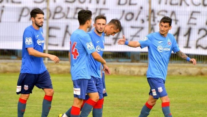 Mai aproape de visul promovării! Decizia care o vizează pe CSA Steaua